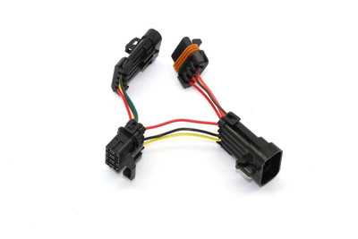 XTC RZR XP Plug and Play OE Installed Ride Command TSS Adapter 8 to 4 Terminal RZR-XP-RIDECOM