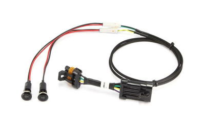 XTC Turn Signal Dash Indicators - Left and Right Green LED Arrows TSS-IND-LR