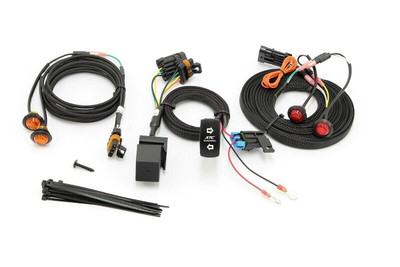 XTC Universal Basic Plug and Play Turn Signal System TSS-UNI-L