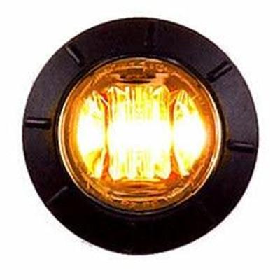 XTC 3/4 Amber LED Light LED-AMB-3/4