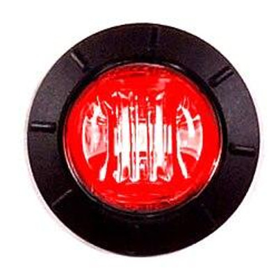 XTC 3/4 Red LED Light LED-RED-3/4