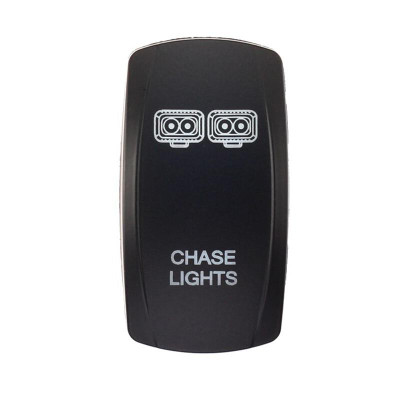 XTC Contura V Rocker No Switch - Chase Lights SW00-00112028