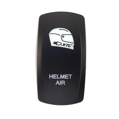 XTC Contura V Rocker No Switch - Helmet Air SW00-00113015