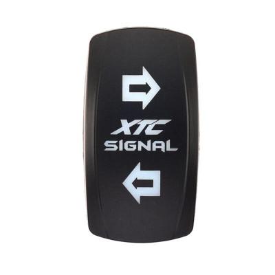 XTC Contura V Rocker No Switch - Turn Signal - XTC Vertical SW00-00117023