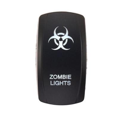 XTC Contura V Rocker No Switch - Zombie Lights SW00-00123041
