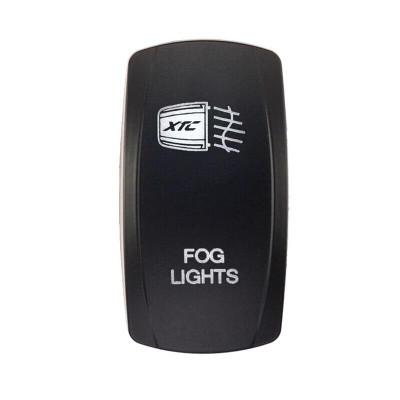 XTC Contura V Rocker No Switch - Fog Lights SW00-00133029