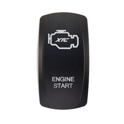 XTC Contura V Rocker No Switch - Engine Start SW00-00136040