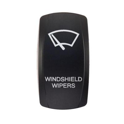 XTC Contura V Rocker No Switch - Windshield Wipers SW00-00149051