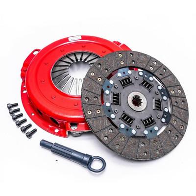 Agency Power 18 Mahindra Roxor Performance Clutch Upgrade Kit AP-RXR-320