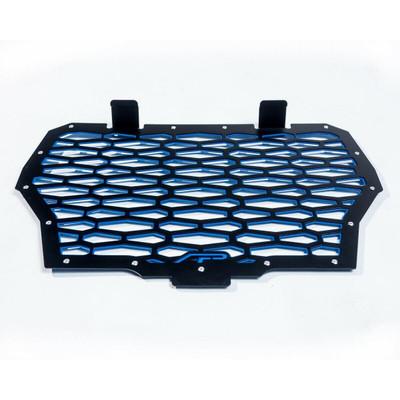 Agency Power 17-19 RZR XP Turbo Premium Grill Blue AP-RZR-640BL