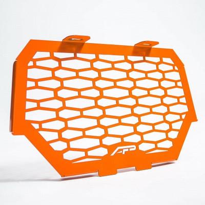 Agency Power 14-17 RZR XP 1000/Turbo Standard Grill Orange AP-RZR-630OR
