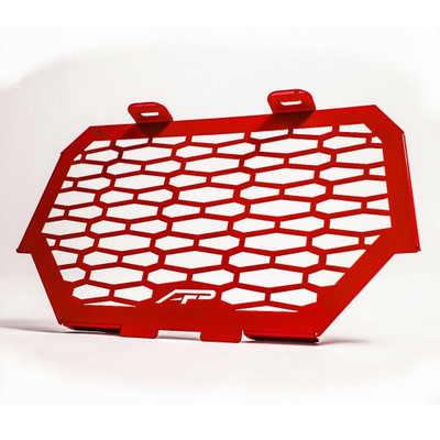 Agency Power 14-17 RZR XP 1000/Turbo Standard Grill Red AP-RZR-630RD