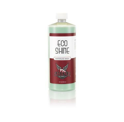 Shine Supply Eco Shine Waterless/Rinseless Wash - 32 oz
