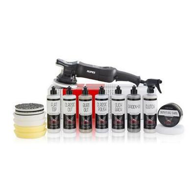 Shine Supply Pro Paint Correction Complete Kit