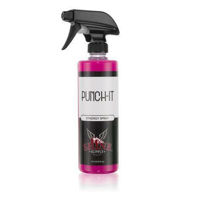 Shine Supply Punch-It Detail Spray - 16 oz