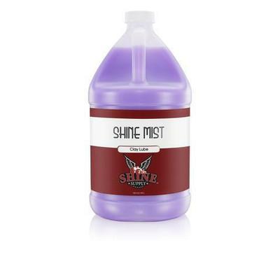 Shine Supply Shine Mist Clay Lube - Gallon