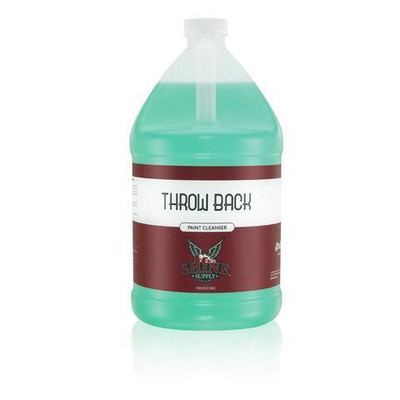 Shine Supply Throw Back Paint Cleaner - Gallon