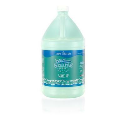 Shine Supply Wake-Up Ceramic Cleaner Wax - Gallon