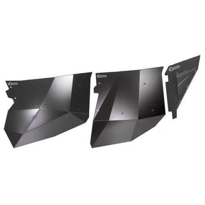 Assault Industries 14-19 4-Door Polaris RZR XP Series Tank Doors 201005PT2201