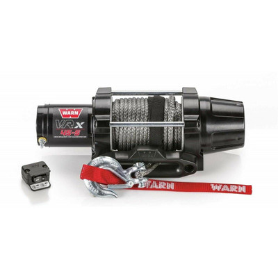 WARN Industries VRX Synthetic UTV Winch 45-S 208212