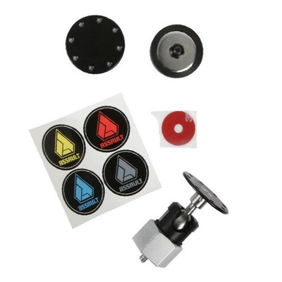 Assault Industries Magnetic Device Swivel Mount 101005MA421