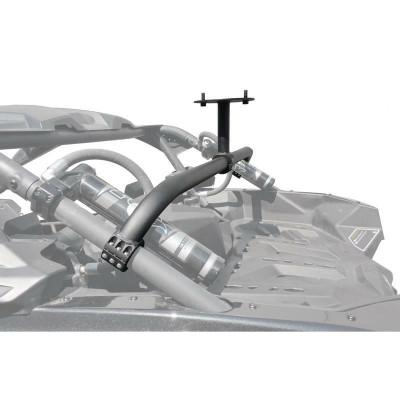 Factory UTV Can-Am X3 Steel Dual Clamp Spare Tire Mount MX3XRSDCSTM