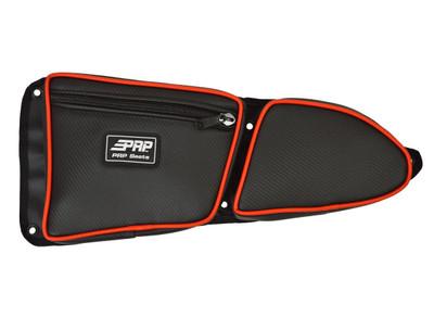 PRP Seats Polaris RZR Stock Door Bag with Knee Pad PRP Seats 525
