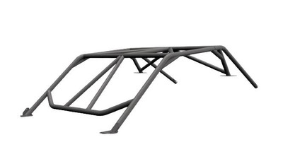 LSK Suspension Can-Am Maverick X3 UTV Cage Kit Flat2 Seat LSK1204F