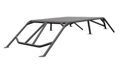 LSK Suspension Can-Am Maverick X3 UTV Cage Kit Flat 4 Seat LSK1205F