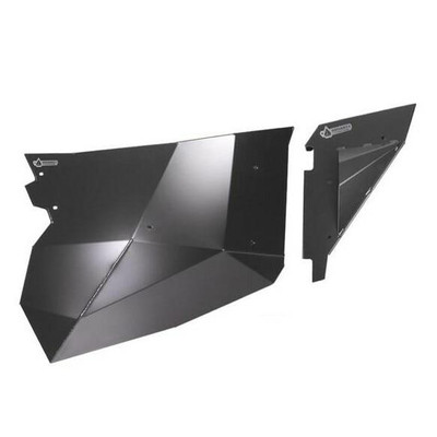 Assault Industries 14-19 2-Door Polaris RZR XP Series Tank Doors 201005PT2101