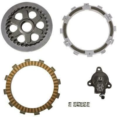 Alba Racing YXZ1000R Rekluse Clutch Kit w/ Oil And Gasket 2HC-E63B0-V0-00-HD