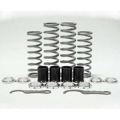 Shock Therapy Yamaha Viking Spring Kit Level 2 - Heavy/Heavy VL2SPRING-HH