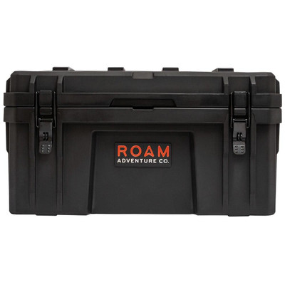 ROAM Adventure Co 52L Black Rugged Case Storage Box ROAM-CASE-52L-BLK