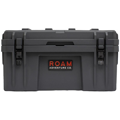 ROAM Adventure Co 52L Slate Rugged Case Storage Box ROAM-CASE-52L-SLATE