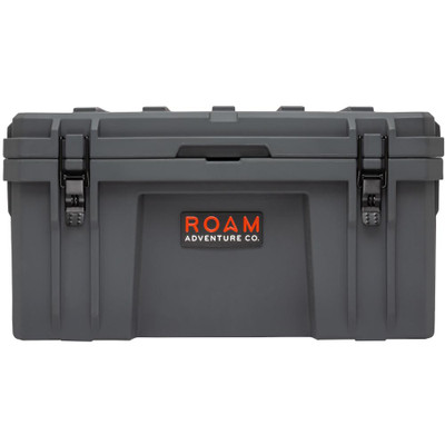 ROAM Adventure Co 82L Slate Rugged Case Storage Box ROAM-CASE-82L-SLATE