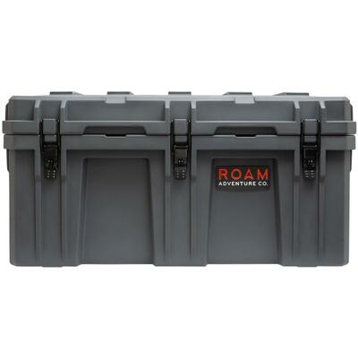 ROAM Adventure Co 160L Slate Rugged Case Storage Box ROAM-CASE-160L-SLATE
