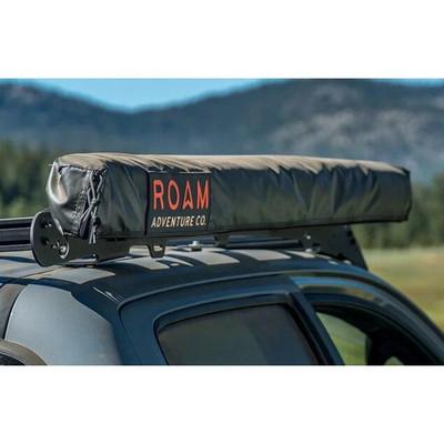 ROAM Adventure Co ROAM 4 Forrest Green Rooftop Awning ROAM-AWN-4-FO
