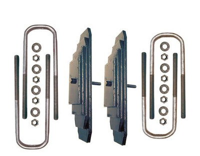 ICON 2000-04 Ford Super Duty Front Mini Spring Pack Kit 2 Inch Lift 32000