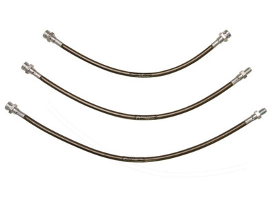 ICON 2008 Land Cruiser 200 Series Dual Rate Rear Spring Kit 1.75 Inch Lift 53009