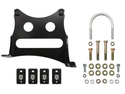 ICON 2005 Ford Super Duty Dual Steering Stabilizer Kit 65000