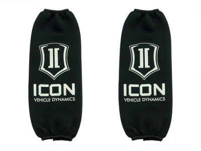 ICON Short 2.5 Coil Wrap w/ Logo Pair 11.25-12.25 191003