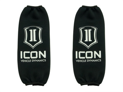 ICON Long 2.5 Coil Wrap w/ Logo 14.5-15.5 191009