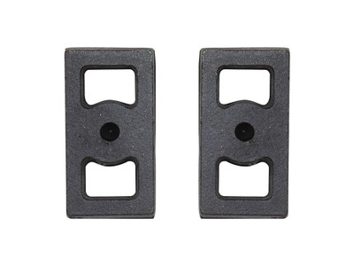 ICON 1 Inch Cast Block Kit 191201