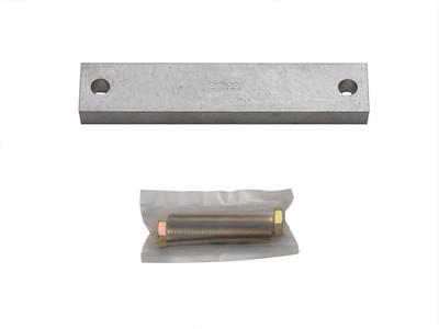 ICON 2014 RAM HD 1.75 Inch Carrier Bearing Drop Kit 214211