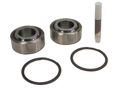 ICON Uniball UCA Service Kit w/ Retaining Rings 614500