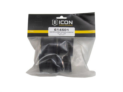 ICON 58400 Replacement Bushing And Sleeve Kit 614501