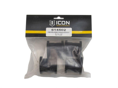 ICON 218550 Replacement Bushing And Sleeve Kit 614502