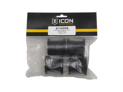 ICON 58460 Replacement Bushing And Sleeve Kit 614506