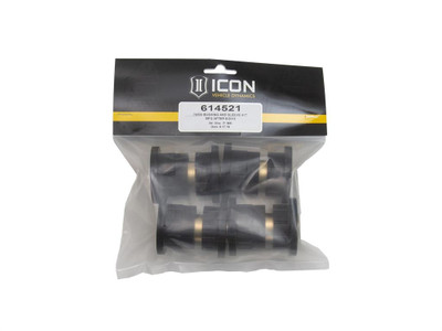 ICON 78500 Bushing And Sleeve Kit Manufactured After 8/2015 614521