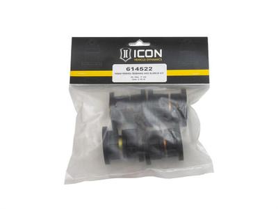 ICON 78550/78550DJ UCA Bushing And Sleeve Kit 614522
